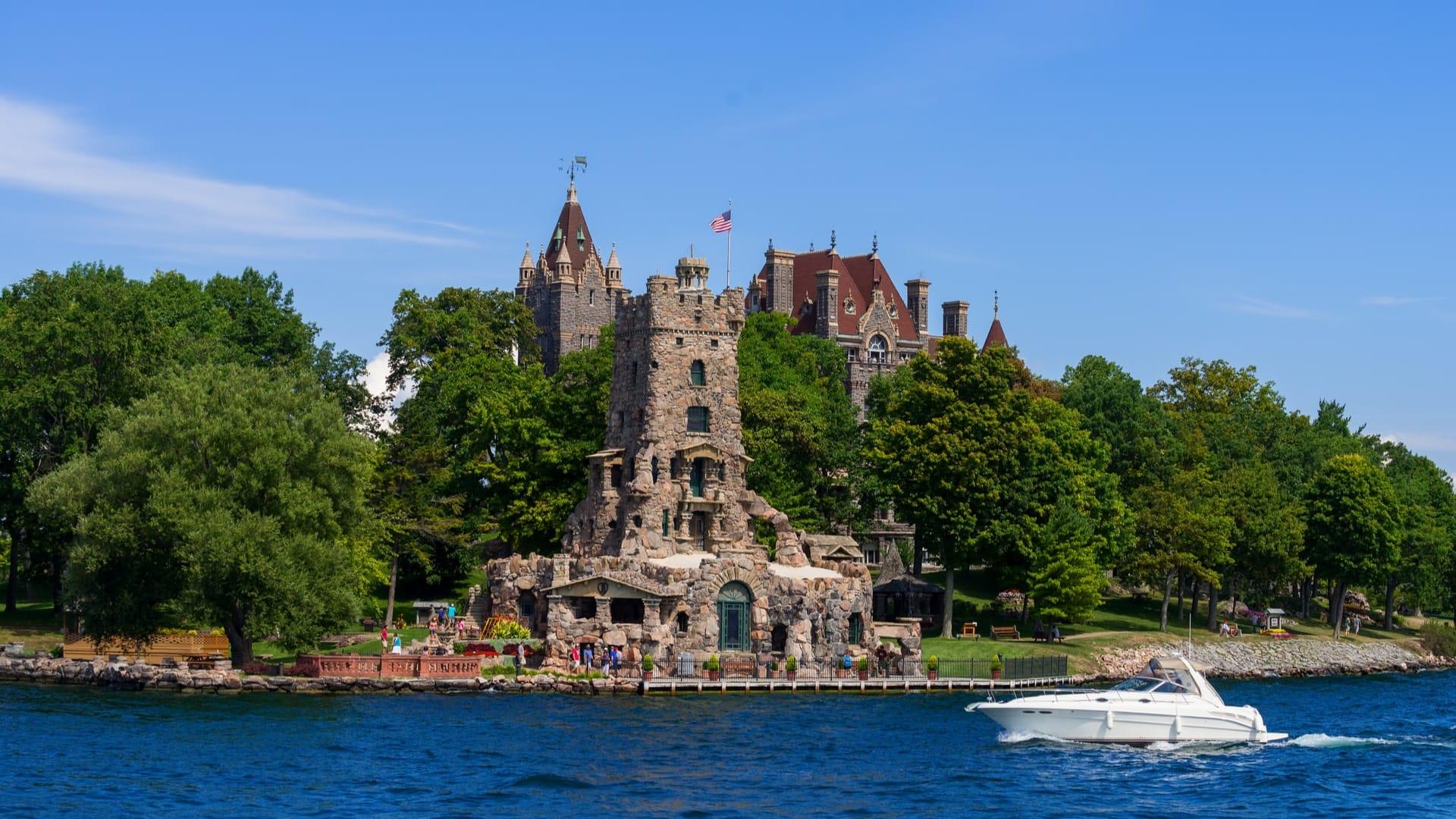 Boldt & Singer Castles